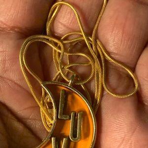 Accessories - Pendant Necklace